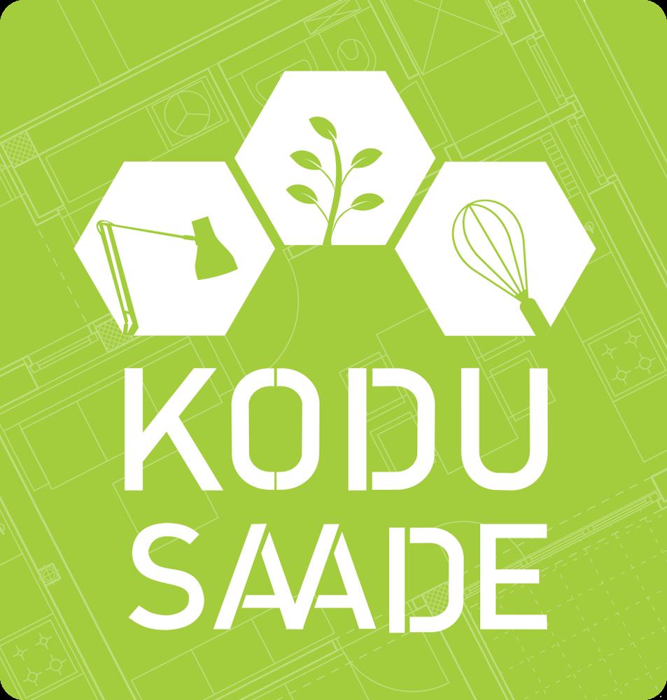 Kodusaade logo