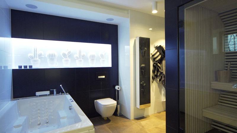 Kuidas kujundada vannituba: Sirje Kadalipp