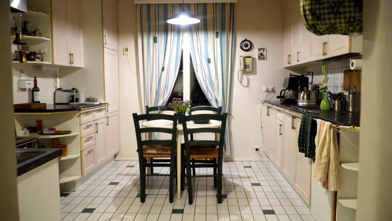 Kodukujunduse Meistriklass: Sisearhitekt Ivi-Els Schneider Õpetab Kööki Kujundama
