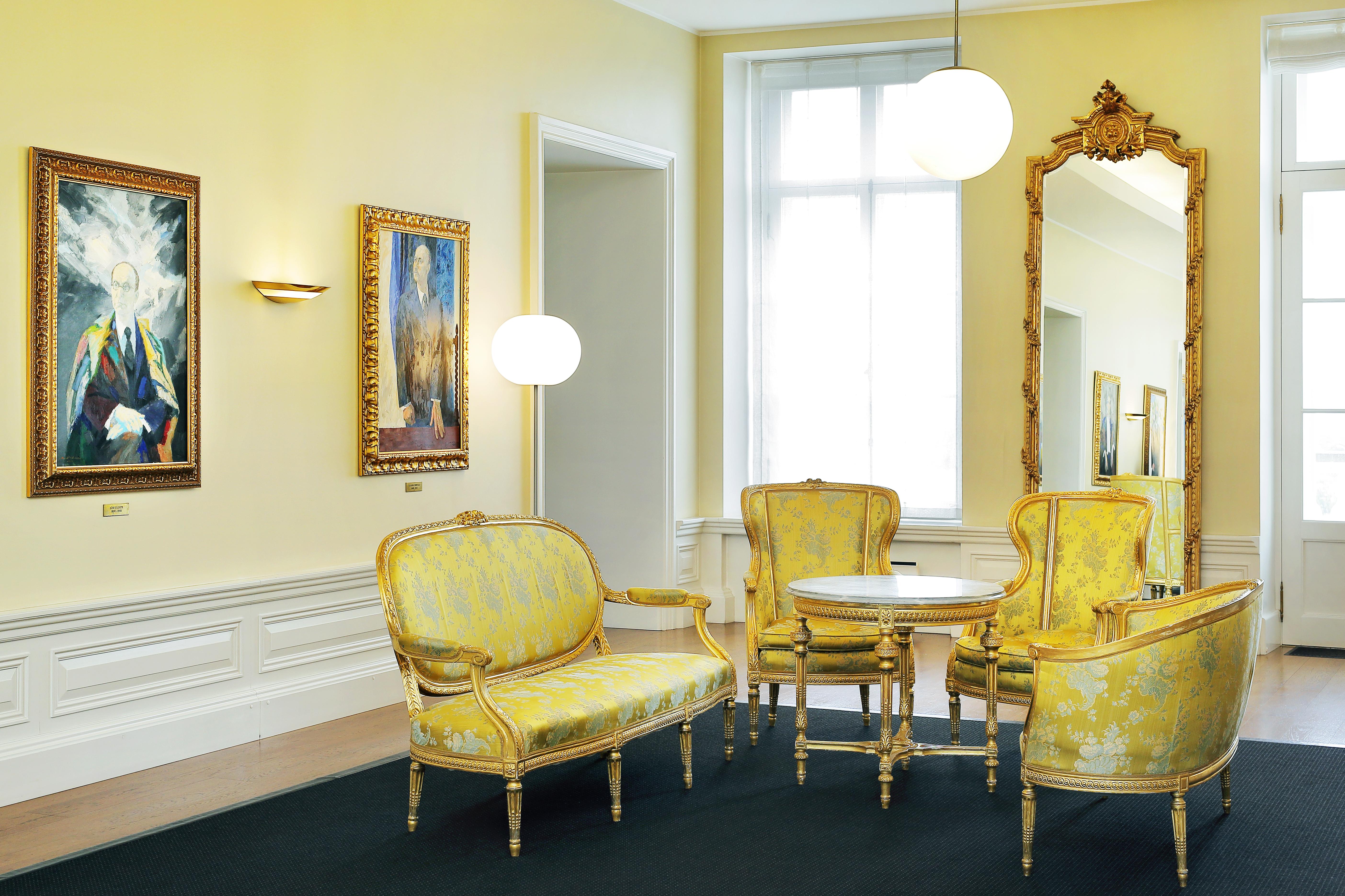 Katrin ja Argo Vaikla: Kuidas kujundada interjööri ajaloolises hoones