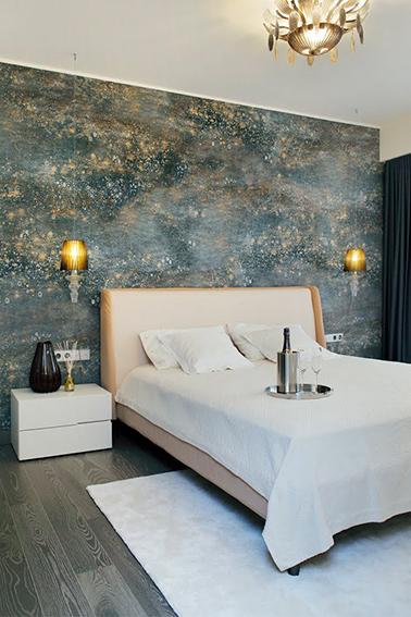 Viktoria Bankovi kujundatud luksuslik merevaatega korter